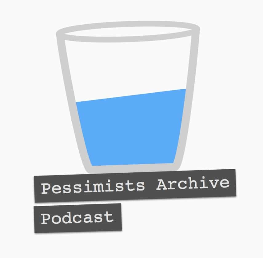 Gia Mora is a Series Regular on Pessimists Archive