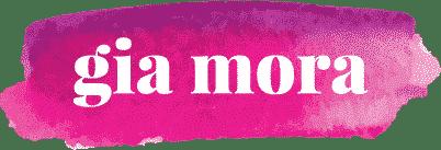 Gia Mora_Name