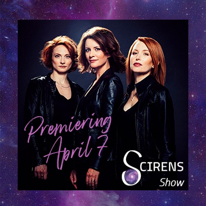 Scirens Show