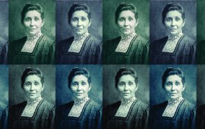 Susan La Flesche, Medicine Woman
