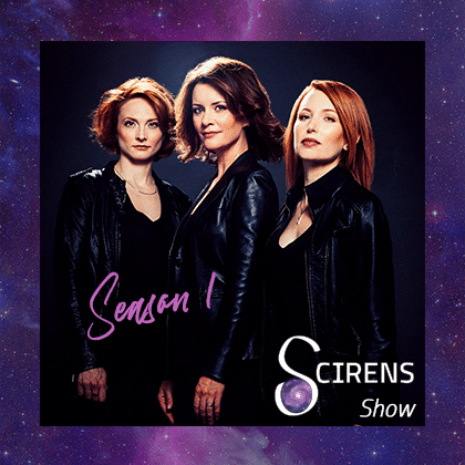 Scirens Show - Season One