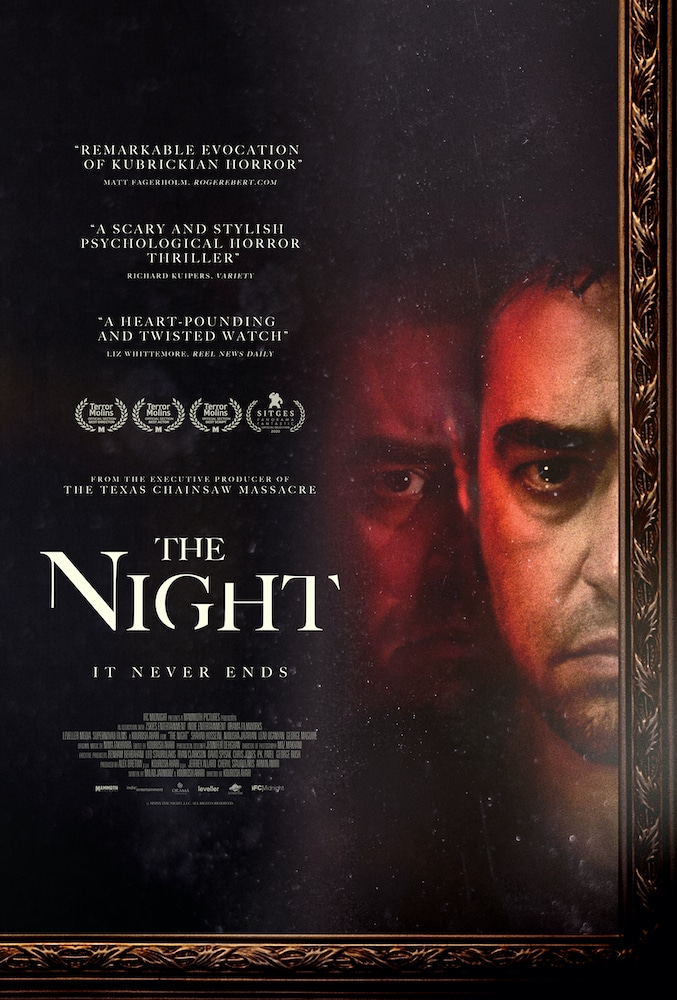 THE NIGHT Premieres on IFC Midnight