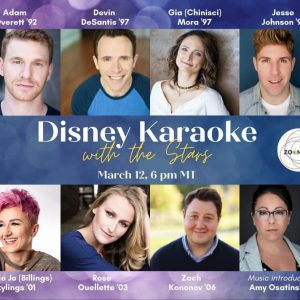 Disney Karaoke with the Colorado Childrens Chorale